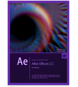 Скачать Adobe After Effect crack